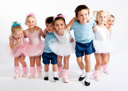 babyballet-dance-school